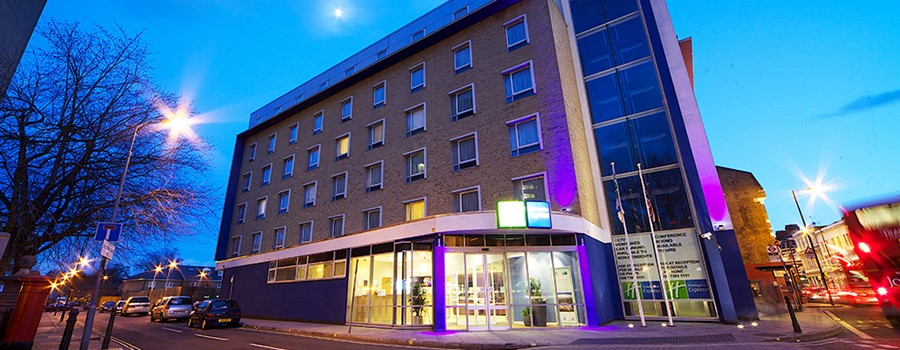 Deputy General Manager,Holiday Inn Express London - Earls ...